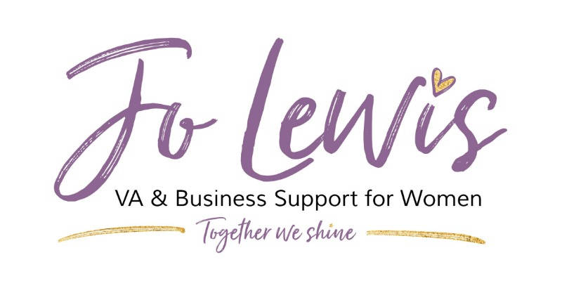 Jo Lewis Virtual Assistant & Business Support in East Sussex